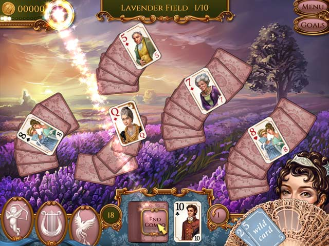 regency solitaire screenshots 3