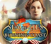 sea of lies: burning coast