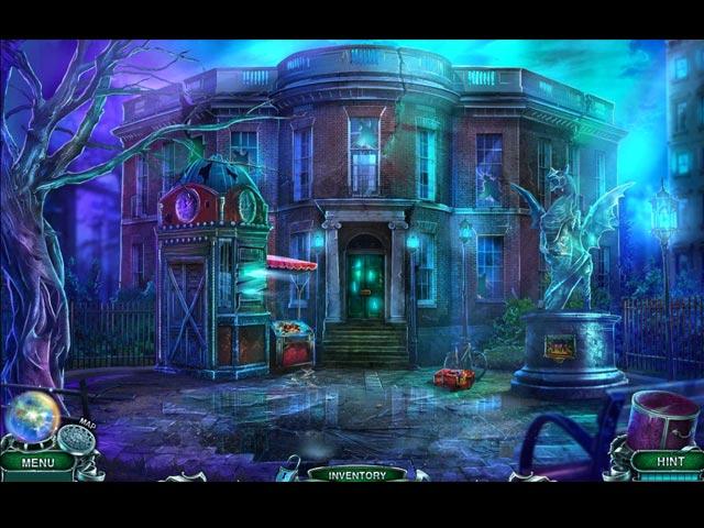 mystery tales: the twilight world screenshots 2