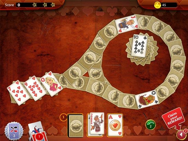 solitaire perfect match screenshots 2