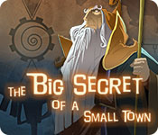 the big secret of a small town