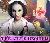 shiver: the lily's requiem