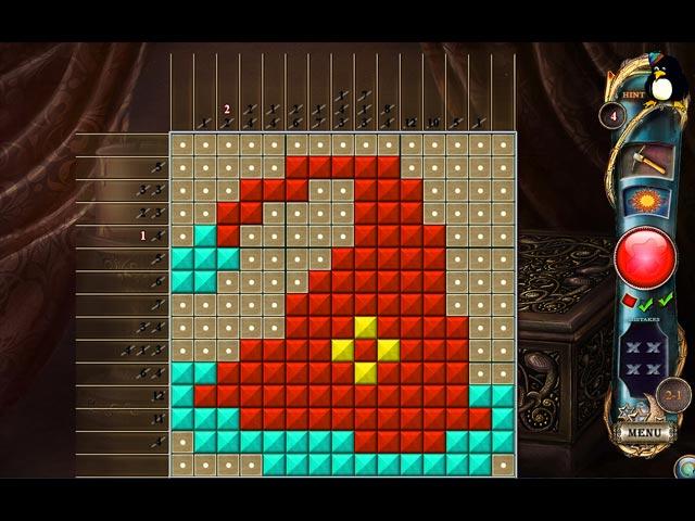 fantasy mosaics 7: our home screenshots 3