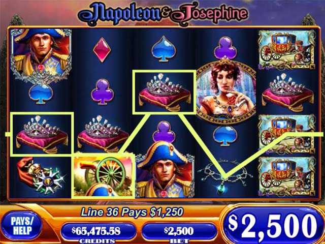 Unfortunately, Nones. - Casino Charlevoix Quebec City Casino