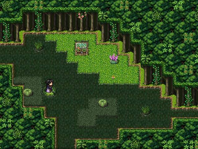 lilly and sasha: guardian angels screenshots 2