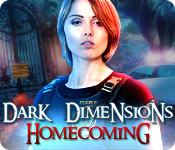 dark dimensions: homecoming