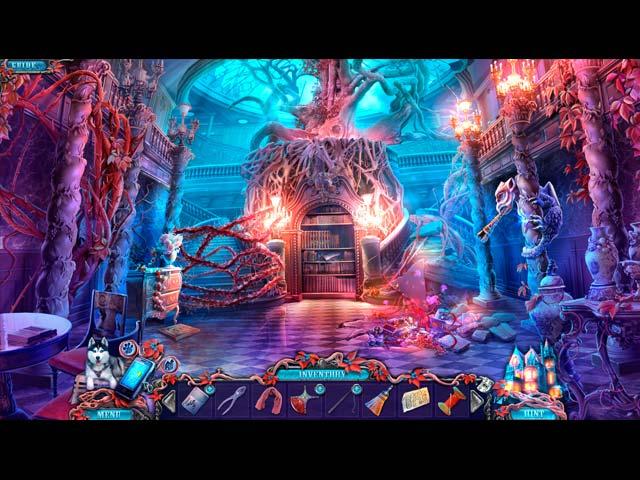 dark dimensions: homecoming screenshots 1