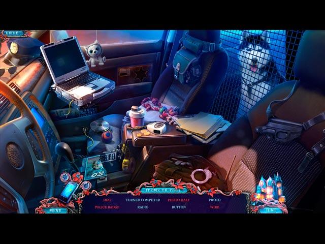 dark dimensions: homecoming screenshots 2