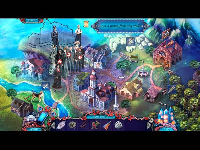 dark dimensions: homecoming screenshots 3