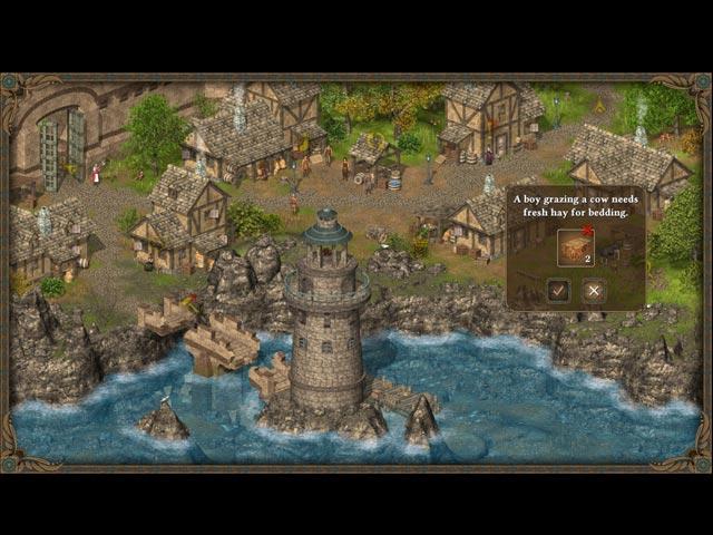 hero of the kingdom ii screenshots 1