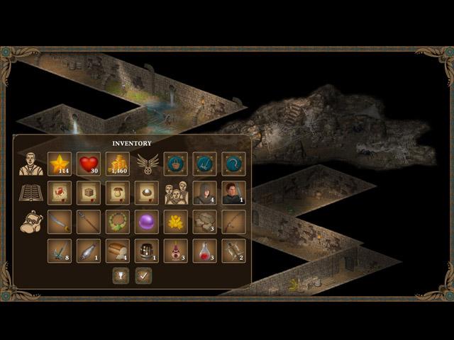 hero of the kingdom ii screenshots 2
