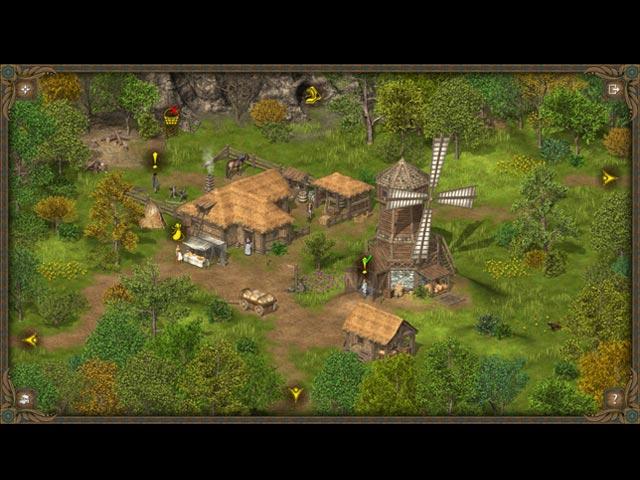 hero of the kingdom ii screenshots 3