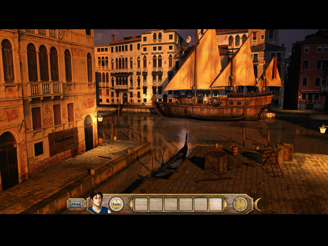the travels of marco polo screenshots 1