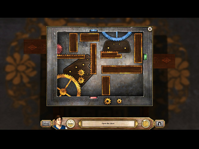 the travels of marco polo screenshots 2