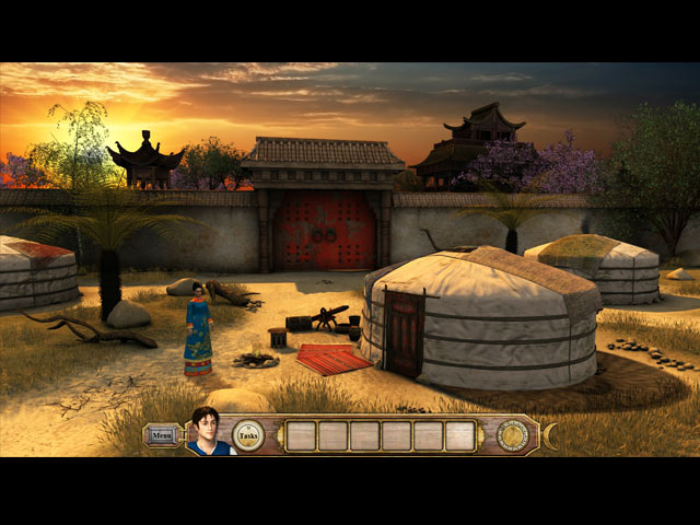 the travels of marco polo screenshots 3