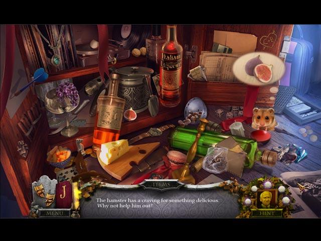 nightfall mysteries: haunted by the past screenshots 3
