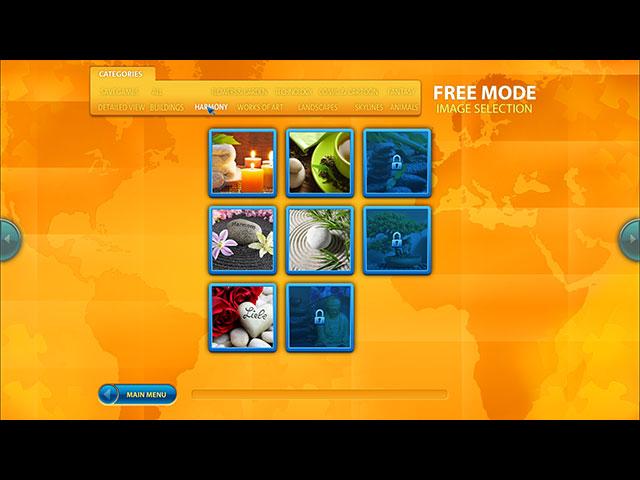 ravensburger puzzle ii selection screenshots 1
