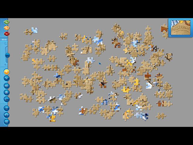 ravensburger puzzle ii selection screenshots 2