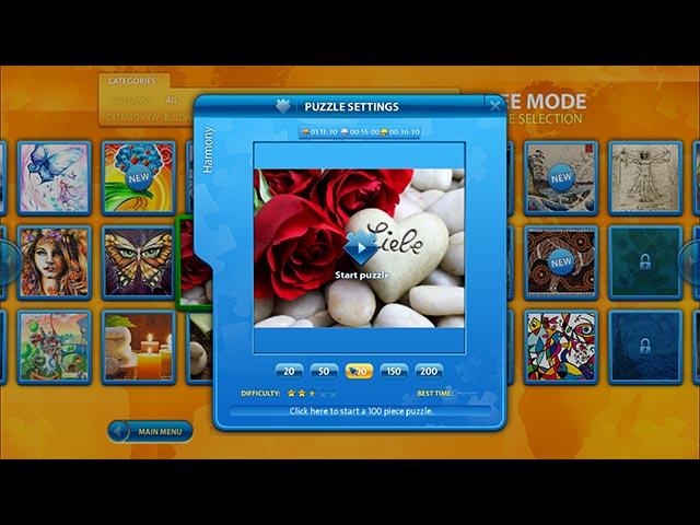 ravensburger puzzle ii selection screenshots 3