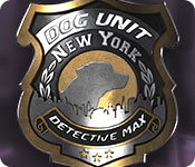 Dog Unit New York: Detective Max