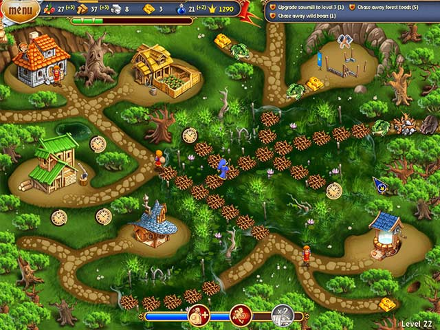 fairy kingdom screenshots 3