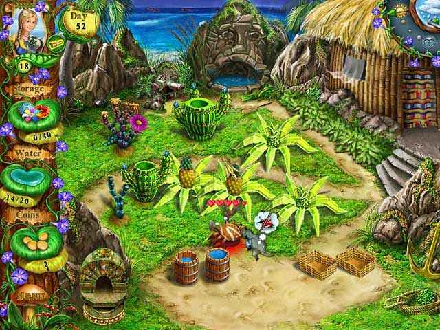 magic farm: ultimate flower screenshots 1