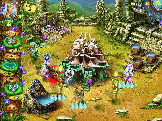 magic farm: ultimate flower screenshots 2