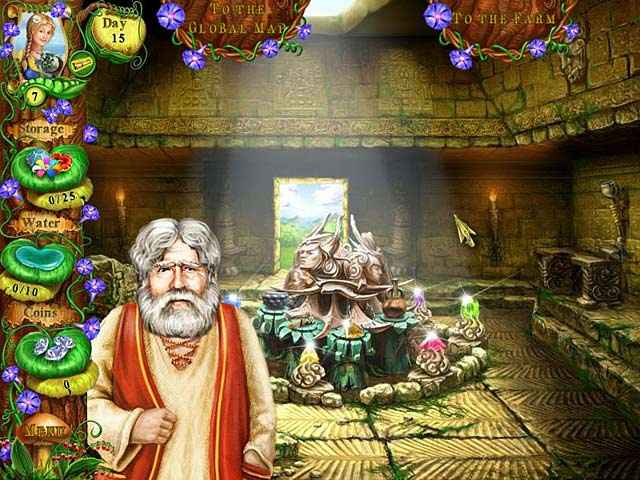 magic farm: ultimate flower screenshots 3
