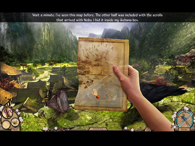 mythic wonders: child of prophecy collector's edition screenshots 1