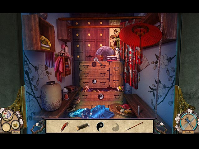 mythic wonders: child of prophecy collector's edition screenshots 2