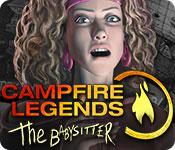 campfire legends: the babysitter