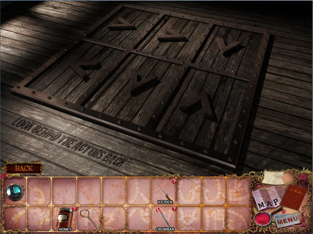 mortimer beckett and the crimson thief screenshots 9
