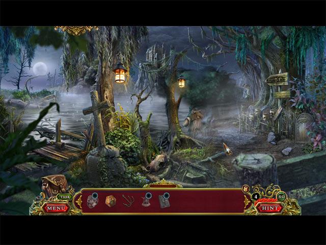 spirit of revenge: elizabeth's secret collector's edition screenshots 1