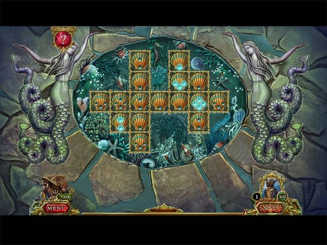 spirit of revenge: elizabeth's secret collector's edition screenshots 3