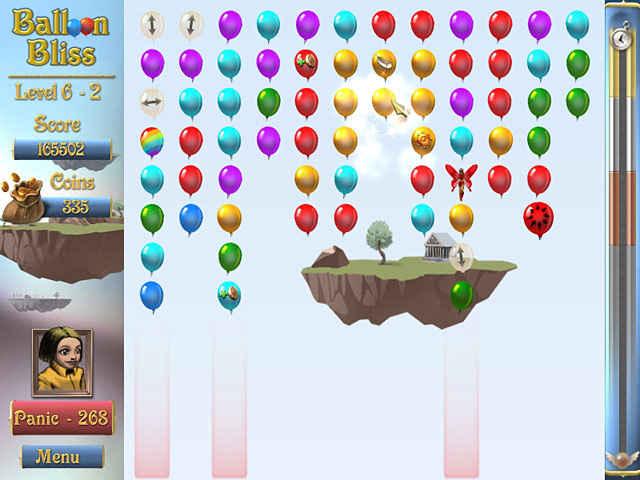 balloon bliss screenshots 1