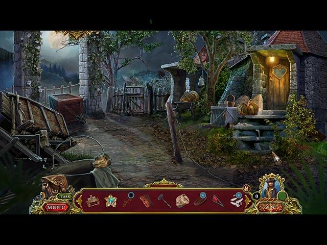 spirit of revenge: elizabeth's secret screenshots 1