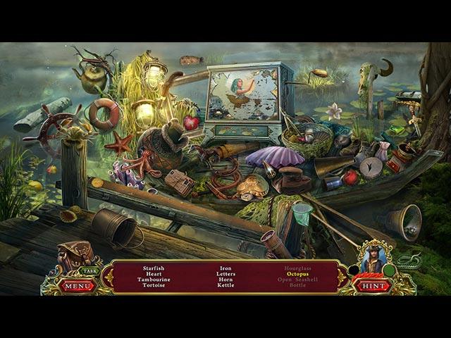 spirit of revenge: elizabeth's secret screenshots 2