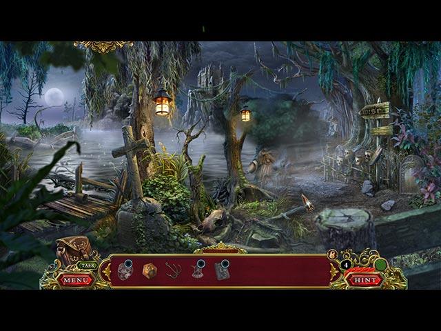 spirit of revenge: elizabeth's secret screenshots 3
