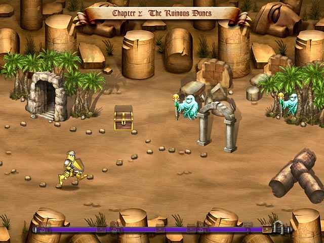 dragonstone screenshots 3