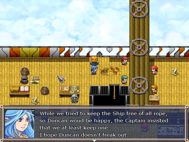 arvale: treasure of memories screenshots 2