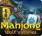 mahjong: wolf's stories