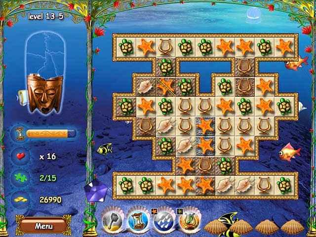 hidden wonders of the depths screenshots 1