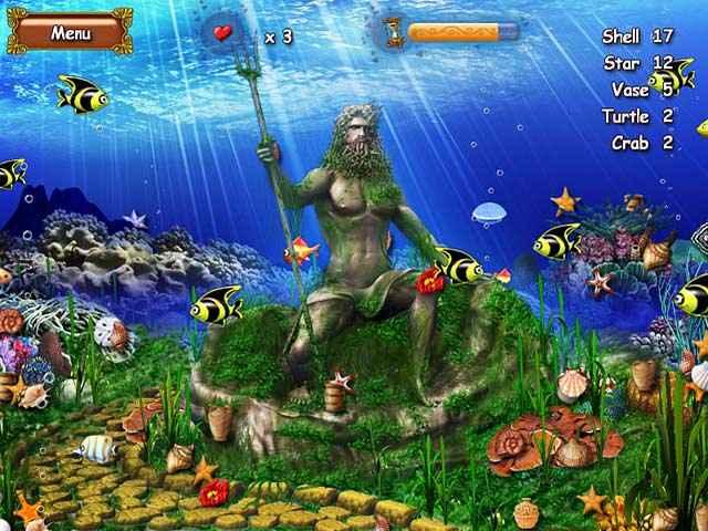 hidden wonders of the depths screenshots 2
