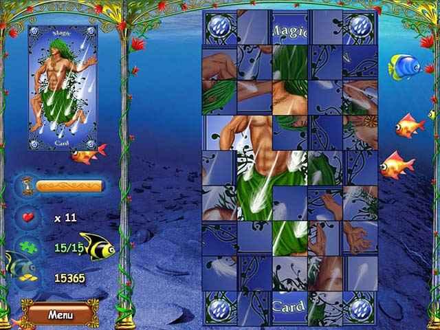 hidden wonders of the depths screenshots 3