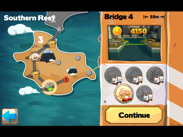 bridge constructor: playground screenshots 2
