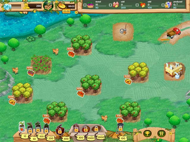 fruits inc. 2 screenshots 7