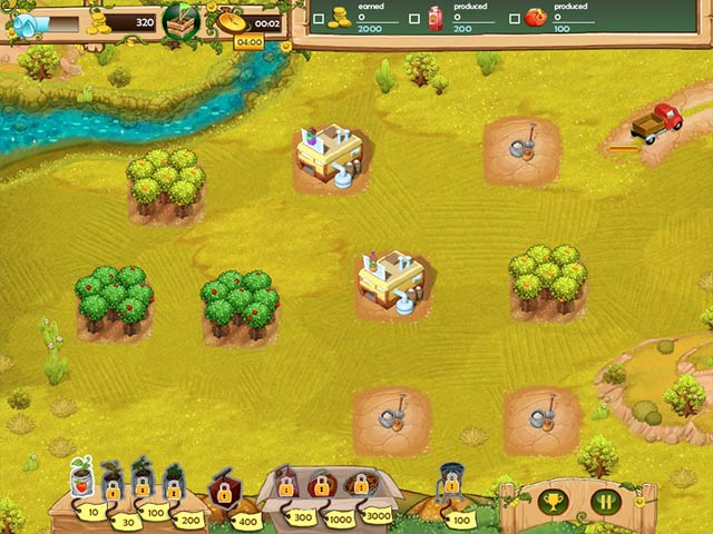 fruits inc. 2 screenshots 3