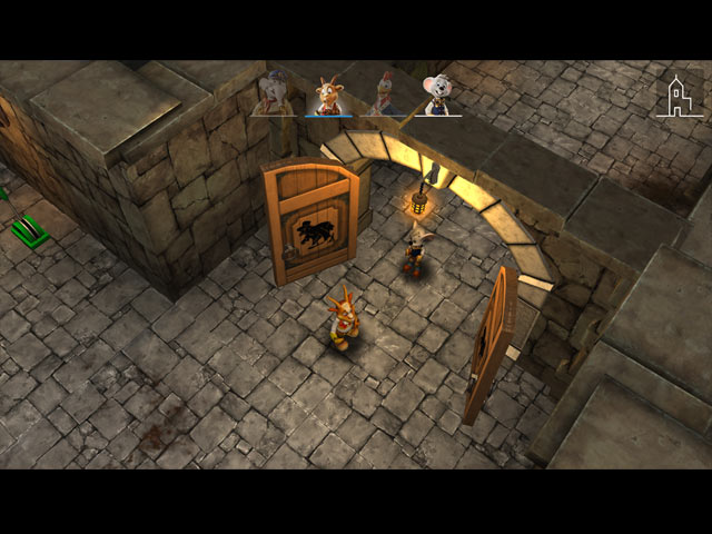 mystery maze of balthasar castle screenshots 1