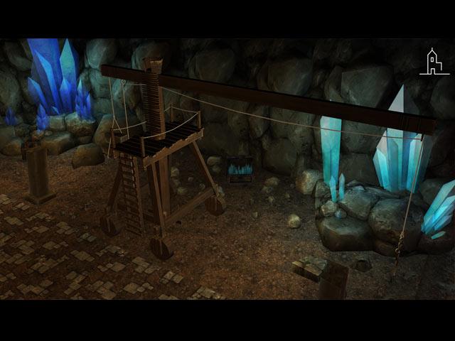 mystery maze of balthasar castle screenshots 2