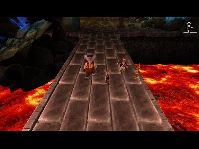 mystery maze of balthasar castle screenshots 3